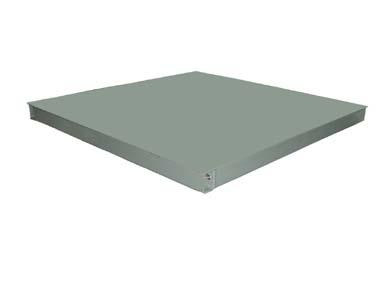 Matrix Floor scale series - SW Series